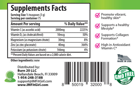 IM Immunity Boost - 2 Bottles