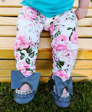 Baby/Toddler/Girl's Leggings