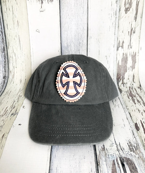 Simple Gospel Hat