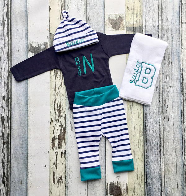 Bringing Home Baby Set