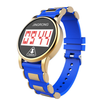 Touch Screen Silicone LED Watches
