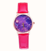 Unique Women Quartz Watch Crystal Rhinestone Watch