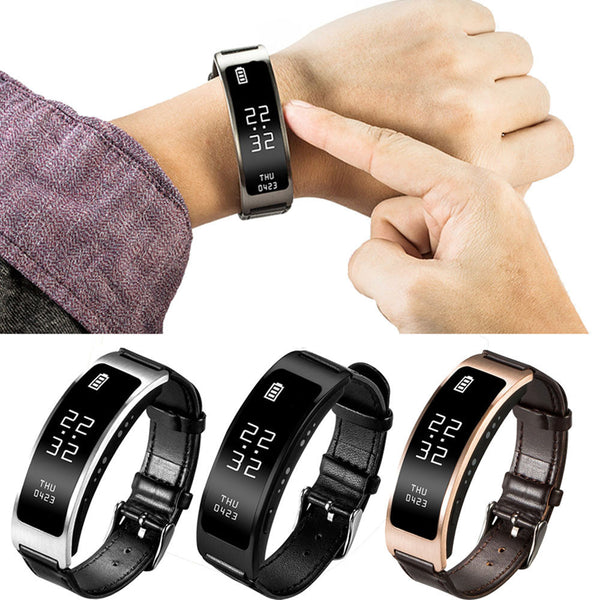 Sport Relojes Blood pressure Heart Rate Monitor Smart Bracelet Snart Watch For Android IOS Fast Shipping Feida