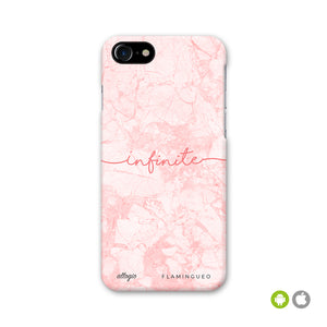 FUNDA INFINITE - disponible para iPhone y Android - Flamingueo
