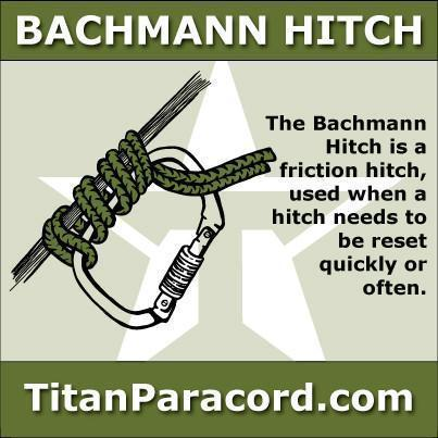 Bachmann Hitch