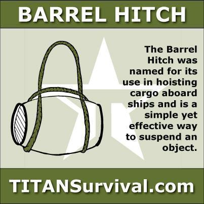 Barrel Hitch
