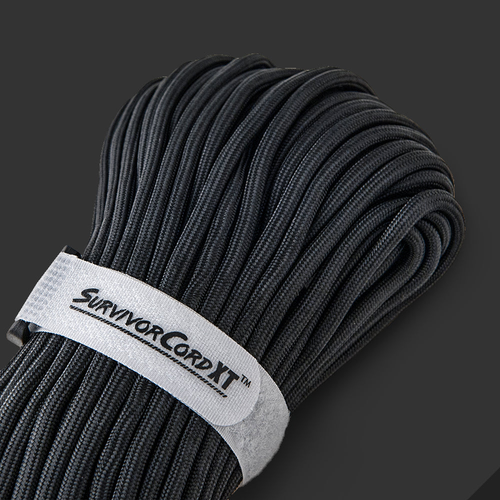 Survivor Cord XT Black
