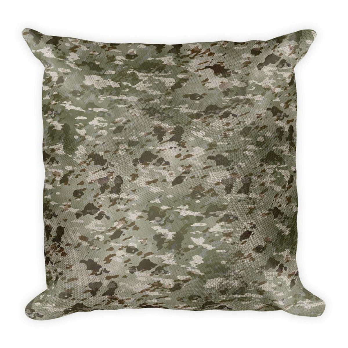 SHROWD Square Pillow Miscellaneous TITAN Survival