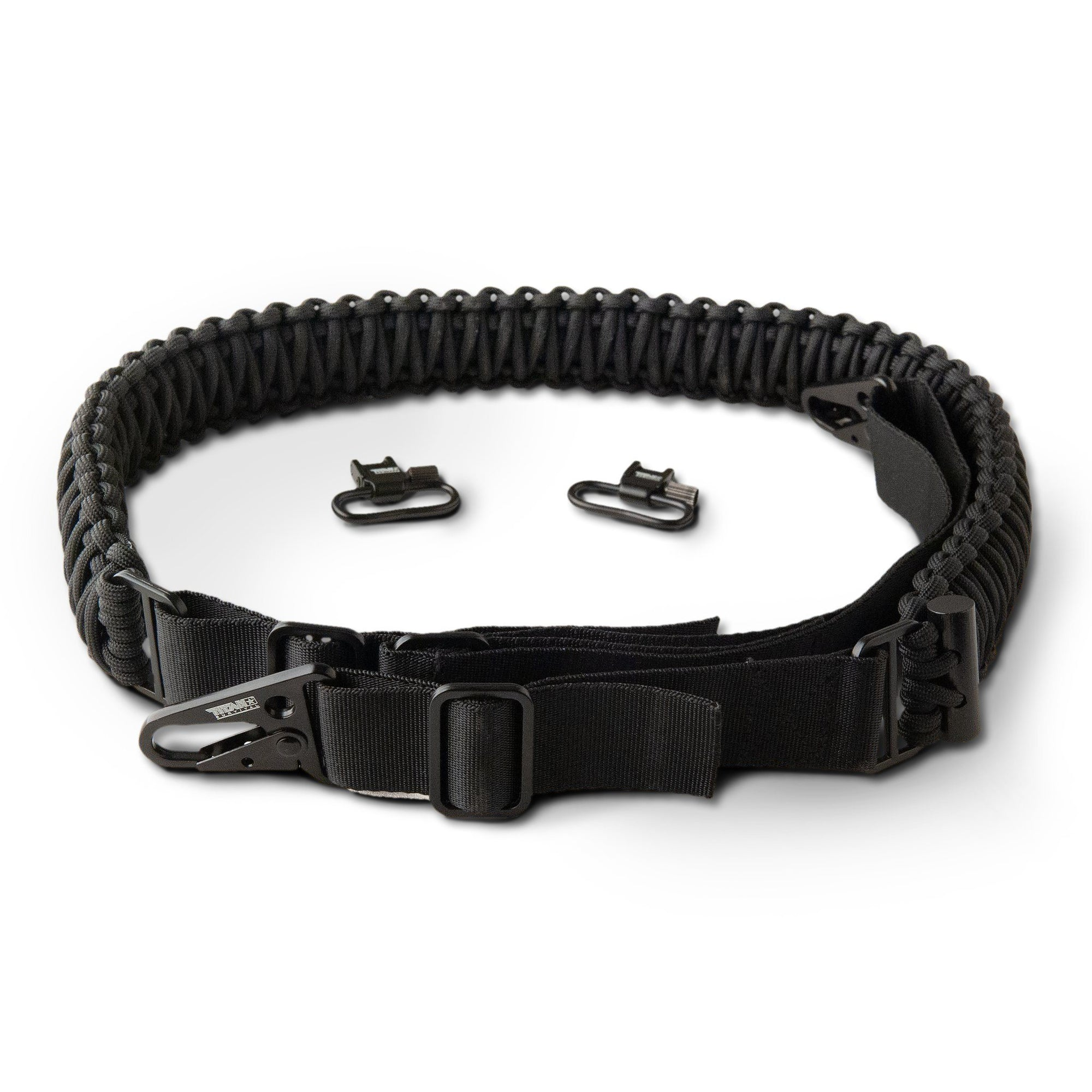 SurvivorCord Weapons' Sling Accessories TITAN Survival