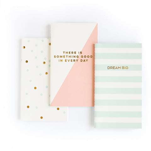 Trend Notebooks