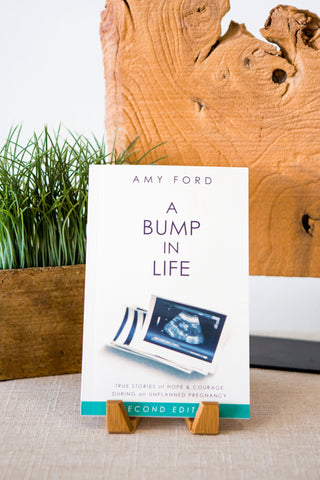 A Bump in Life Book