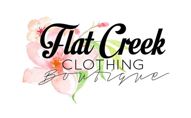 Flat Creek Clothing