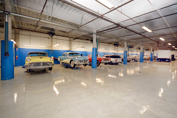 Commercial - COMM2043 - Car Dealership, Offices, Garage