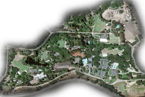 Movie Ranch / Resort - RA3107 Overview