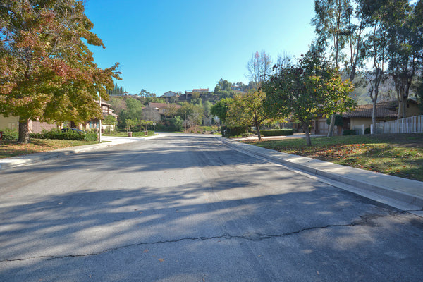 Ranch - RA3076 Complete Neighborhood for Filming