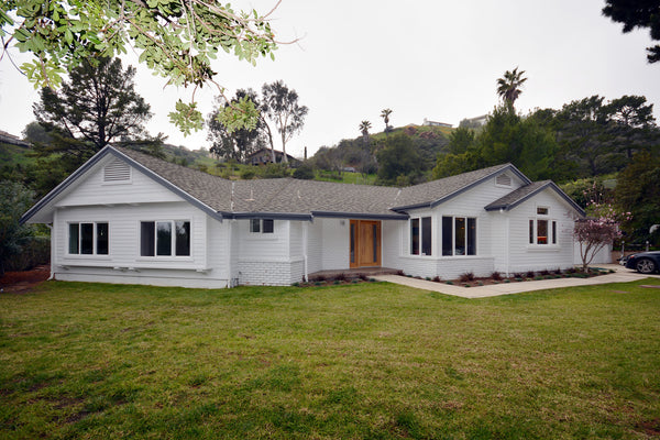 Ranch House - RA3104