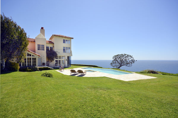 ICON Locations, Properties for filming, www.ICON-LA.com, Ocean Bluff Villa, Malibu Estate, For Filming , Ocean Views, ICON Locations, Image Locations, Malibu Locations, Properties for Filming