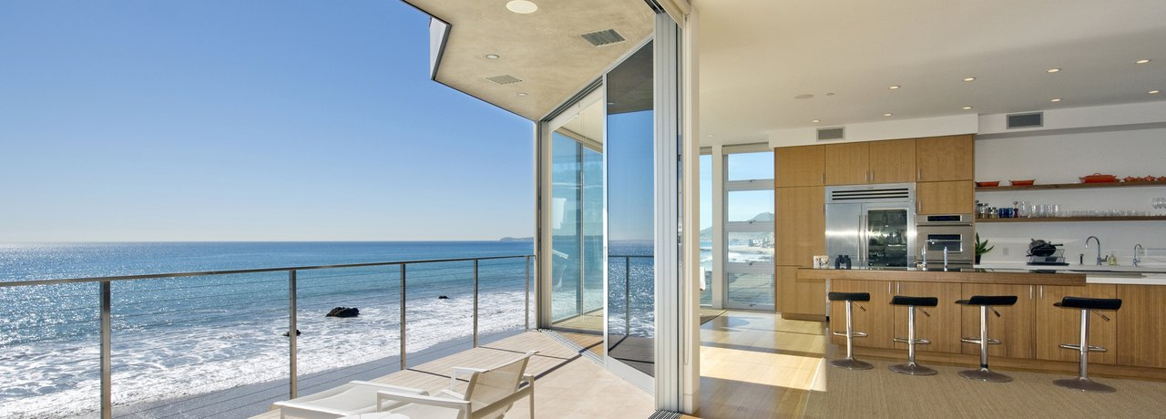 Newest Film Ready Beach House Properties