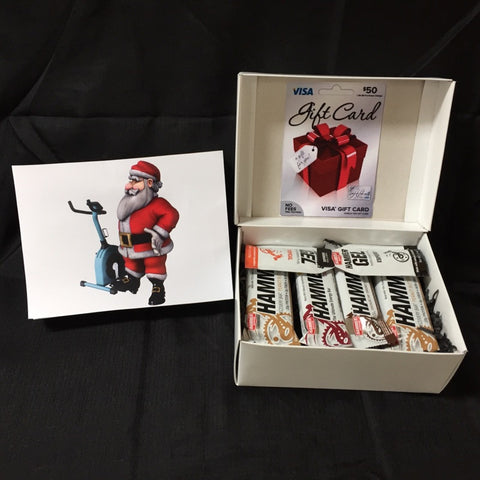 Fitness Themed Holiday Gifts