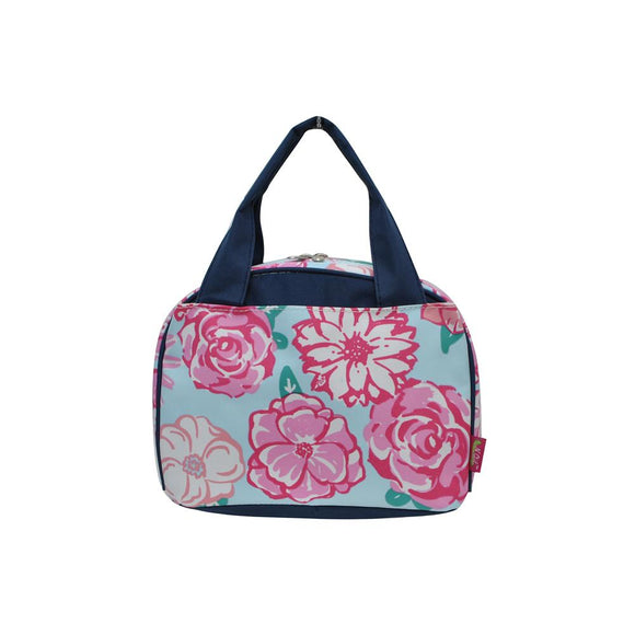 NGIL Insulated Lunch Bag Rose Floral