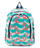 Ngil Children's School Backpack (Anchor)