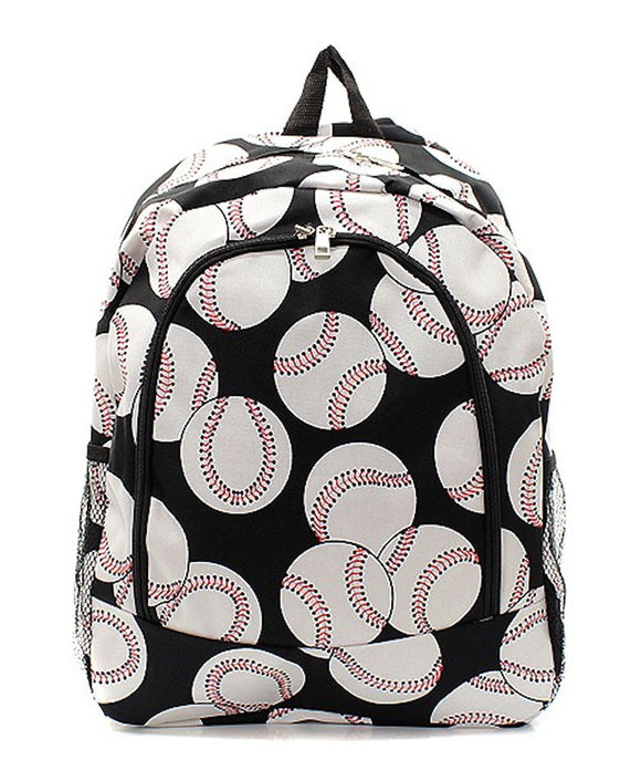 Ngil Children's School Backpack (Sports)