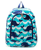Ngil Children's School Backpack (Whale)