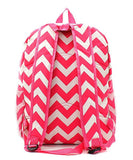 Ngil Children's School Backpack (Chevron)