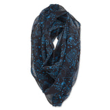 Laurel Burch Infinity Scarf
