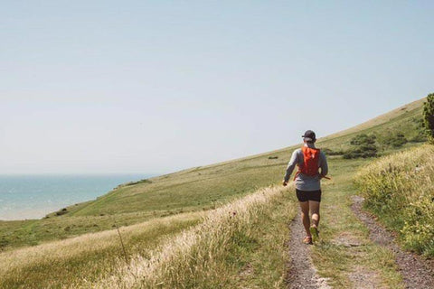 Interview with Jake Taplin - Running For It (1000 Miles Down the UK)