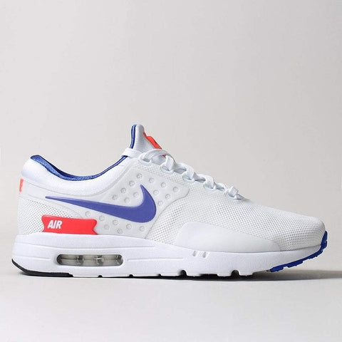 "Nike Air Max Zero ""Ultramarine"" - LAUNCHED Thursday 6th October 08:00am BST"