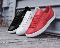 PUMA Clyde 'Dressed' Pack