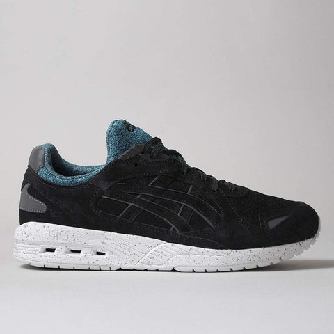 "Asics GT Cool Xpress Shoes - Black/Black ""30 Years of GEL"" Pack - LAUNCHED SATURDAY 5TH NOVEMBER 2016 00:01 AM BST"