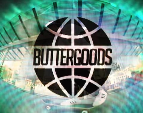 Butter Goods - Global Rhythms