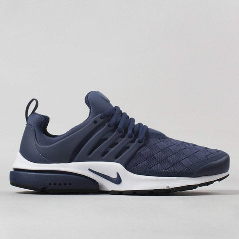 Nike Air Presto SE - Midnight Navy - LAUNCHED Wednesday 3rd August 2016 13:00pm BST