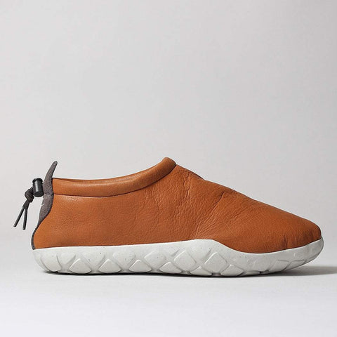 NIKE AIR MOC BOMBER - Cognac/Light Bone - LAUNCHED THURSDAY 8TH DECEMBER 2016 08:00 AM GMT