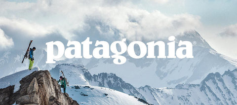 Patagonia's Mission - In business to save our home planet.