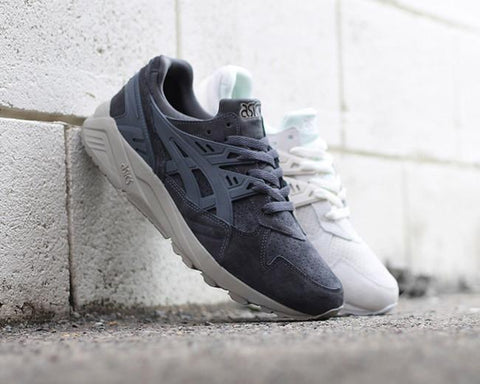 Asics Gel-Kayano 'Moon Crater' Pack