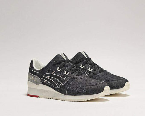 Asics Gel-Lyte 'Japanese Denim' Pack