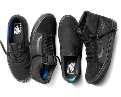 Vans 'Made for the Makers' Classics Pack at Urban Industry
