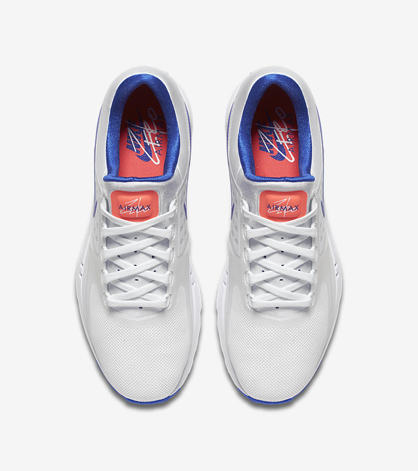 "Nike Air Max Zero ""Ultramarine"" at Urban Industry"