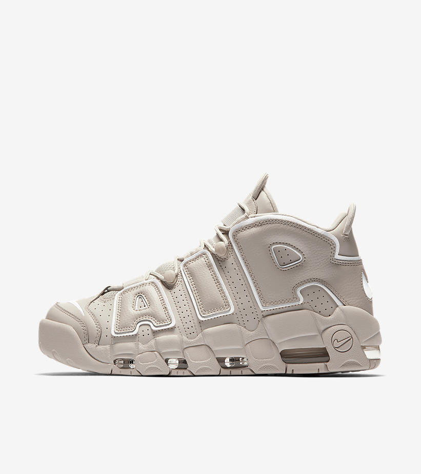 Nike Air More Uptempo 96 at Urban Industry