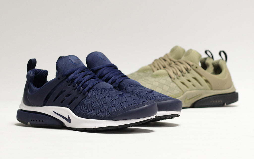 competitive price b0ca3 a62f5 Nike Air Presto Woven