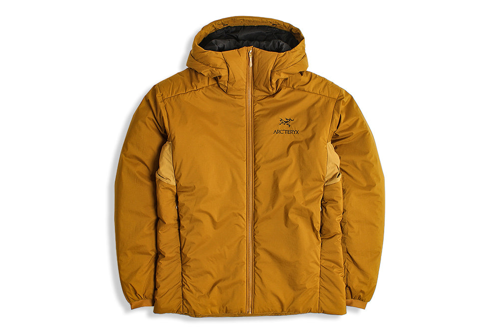 Arcteryx Atom AR Jacket - 24K Inverse at Urban Industry, Eastbourne, East Sussex.