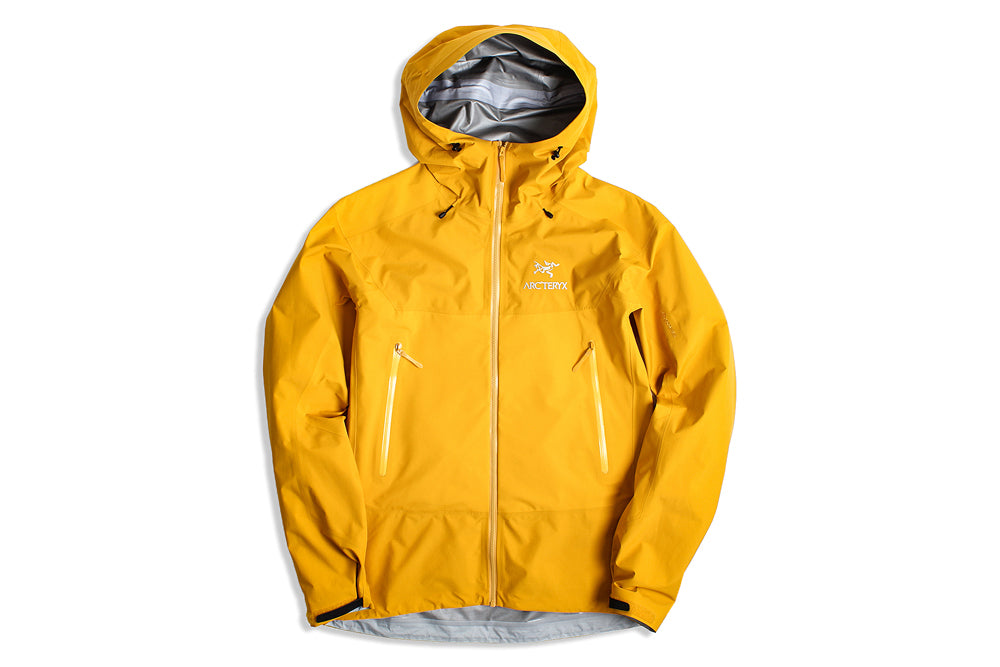 Arc'teryx Beta SL Hybrid Jacket - Nucleus at Urban Industry, Eastbourne, East Sussex.