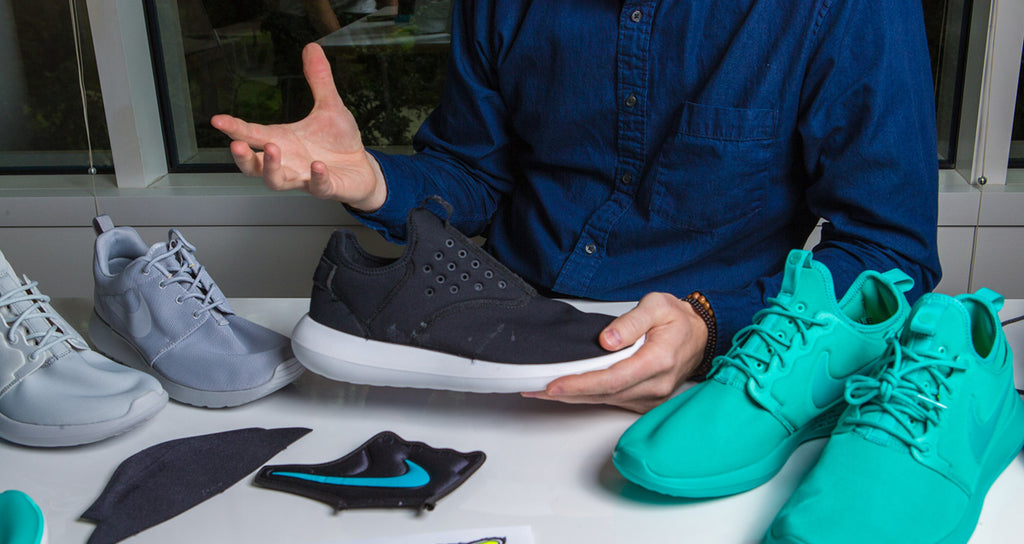 free shipping 32599 7447e ... discount a closer look at the nike roshe two 1d606 db4b3
