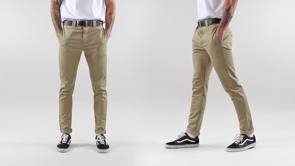 Dickies 803 Work Pants Style and Fit Guide