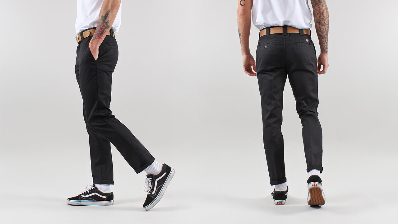 d3ca5df806cb Dickies 872 Slim Fit Work Pant