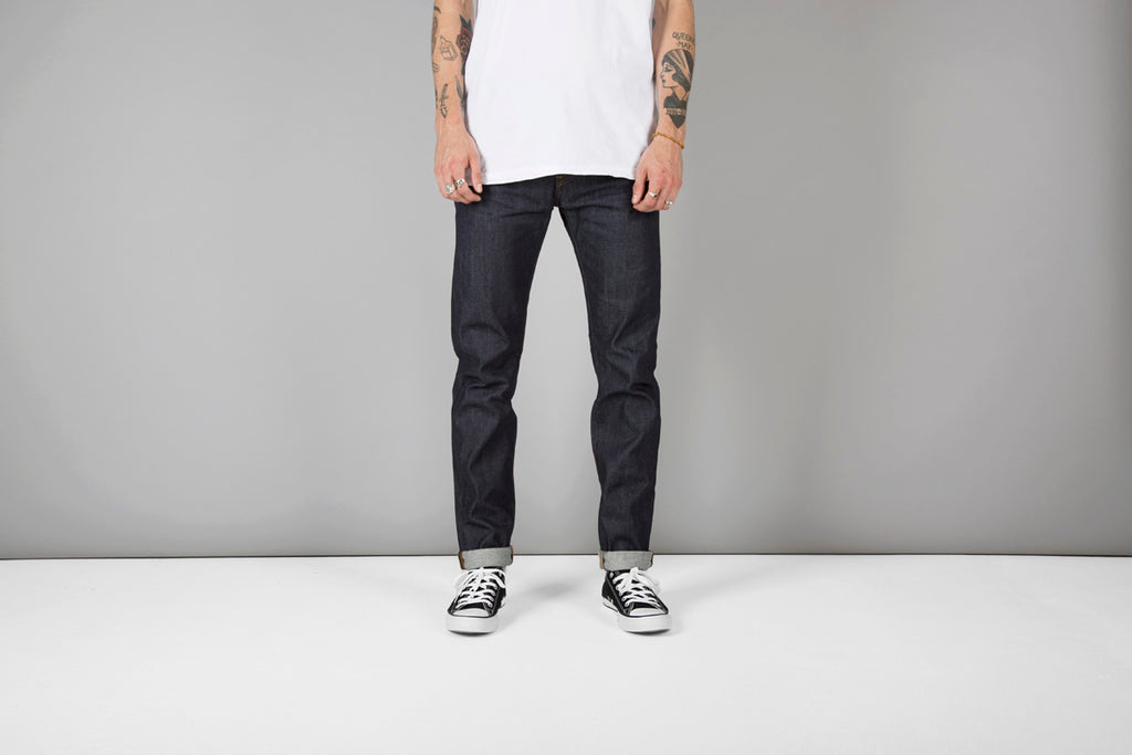 The Edwin ED80 Jeans at Urban Industry