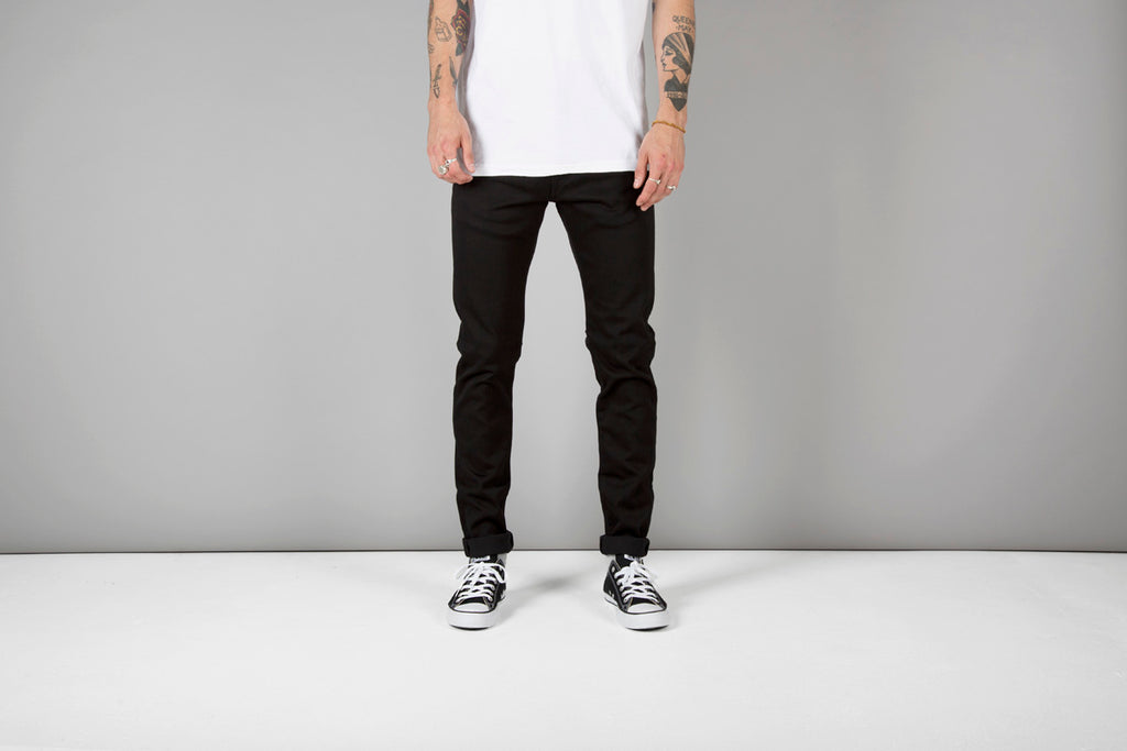 The Edwin ED85 Jeans at Urban Industry
